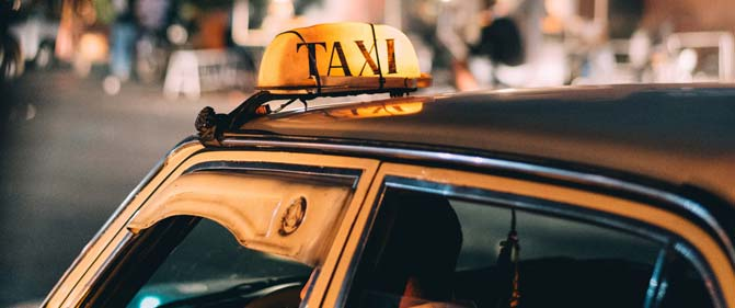 Taxi Bangkok Thailand First Class Bangkok Limousine
