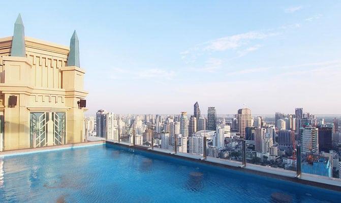 Luxury Penthouse Bangkok