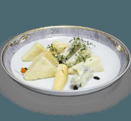 Italian Cheese Platter First Class Bangkok