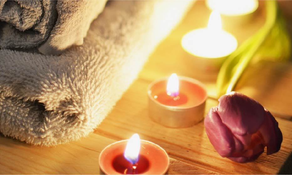 Bangkok Attraction luxurious Massage and spa