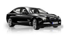 First Class Bangkok Limousine_Bangkok Airport transfer_BMW 7 Series Long