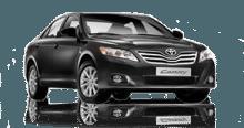 Toyota Camry First Class Bangkok Limousine