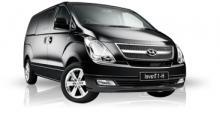 Hyundai Van